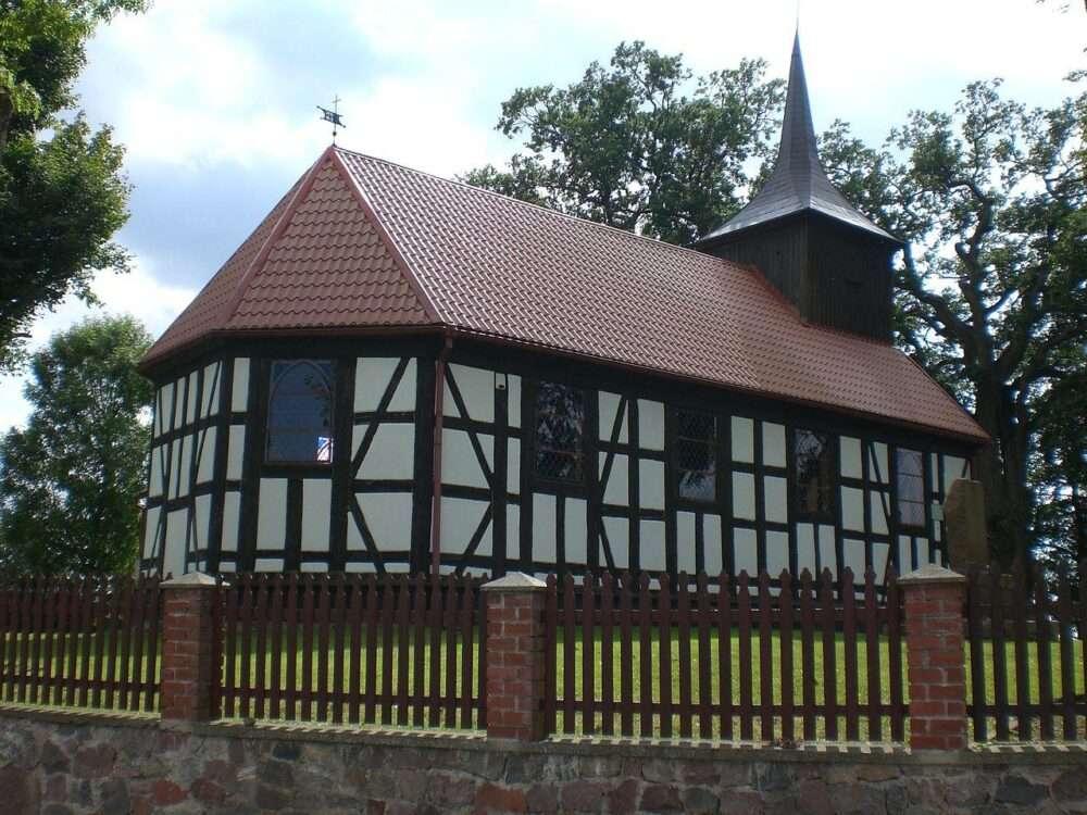 Gmina Cewice
