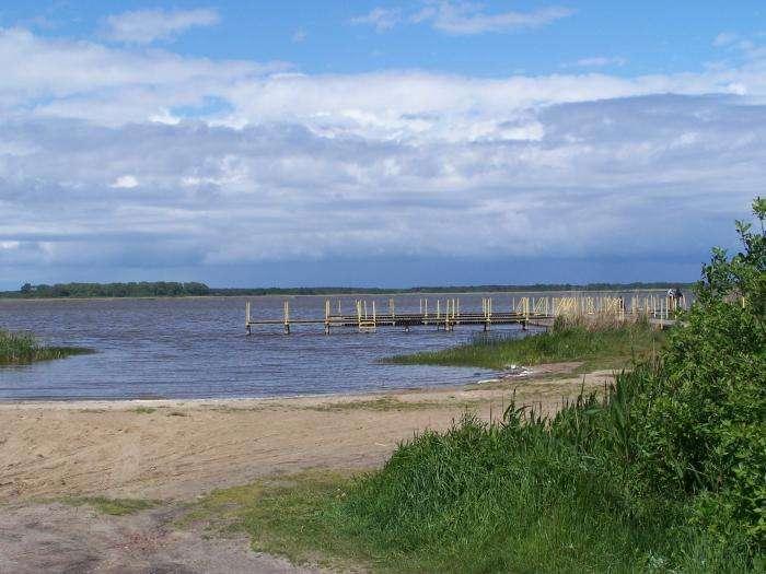 Jezioro Wicko